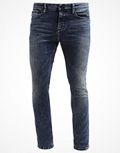 Jeans - Calvin Klein Jeans SKINNY Jeans slim fit moon washed