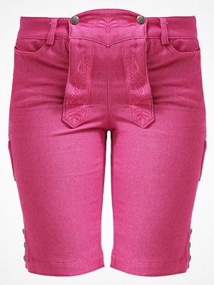 Anna Field Jeansshorts pink