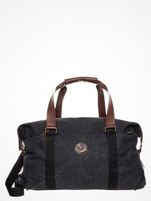YourTurn Weekendbag black