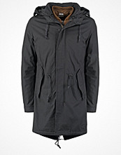 Jackor - Selected Homme THE ICONIC Parkas black