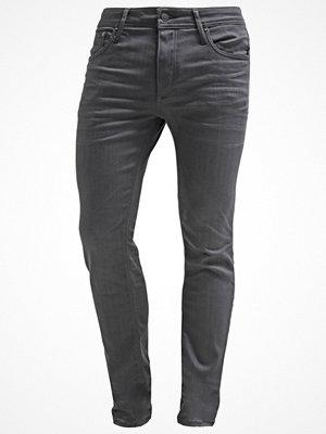 Jack & Jones JJTIM JJORIGINAL Jeans slim fit grey