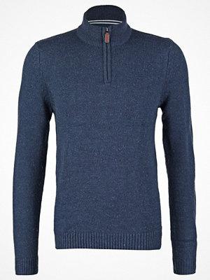 Tröjor & cardigans - Pier One Stickad tröja blue melange