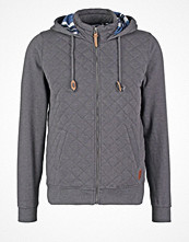 Jackor - Teddy Smith Sweatshirt anthracite chine