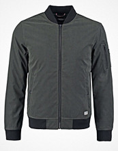 Jackor - Jack & Jones JJBPR C4 Tunn jacka pirate black