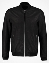 Jackor - Jack & Jones JJCOSTOMPD Skinnjacka black