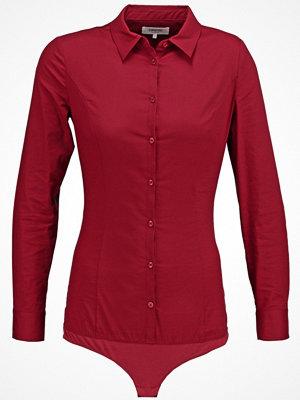 Zalando Essentials Skjorta dark red