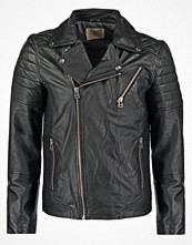 Jackor - Selected Homme SHFEEL Skinnjacka black