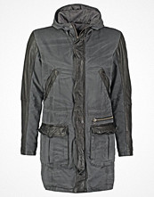 Jackor - Freaky Nation ROLLING WORKER Parkas black/grey