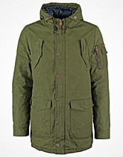 Jackor - Petrol Industries Parkas savage green