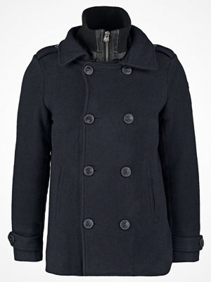Jackor - Petrol Industries Vinterjacka black navy