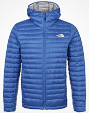 Jackor - The North Face TONNERRO Dunjacka monster blue