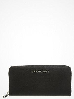 MICHAEL Michael Kors JET SET CONTINENTAL  Plånbok black