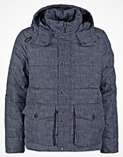Jackor - GAP Vinterjacka blue heather