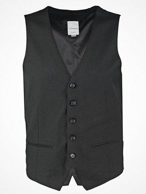 Västar - Lindbergh Kostymväst black