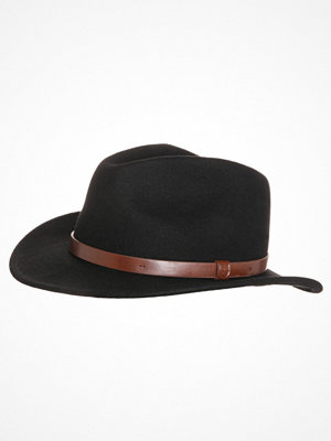 Hattar - Brixton MESSER Hatt black