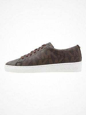 MICHAEL Michael Kors KEATON Sneakers brown