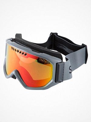 Skidglasögon - Smith Optics SCOPE PRO    Skidglasögon red