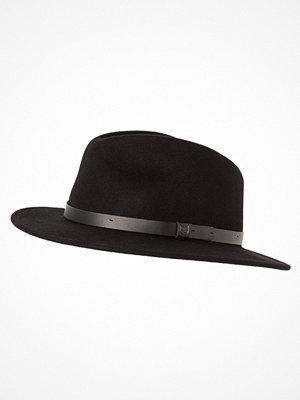Hattar - Brixton Hatt black