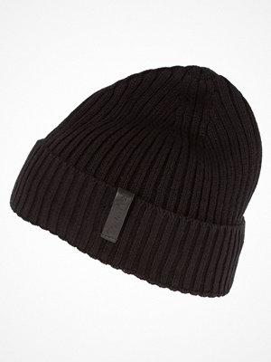 Mössor - Calvin Klein OCTAVE HAT Mössa black