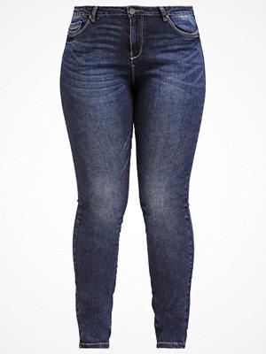 Junarose JRFIVE Jeans slim fit medium blue denim