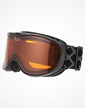 Skidglasögon - Alpina CHALLENGE S 2.0 Skidglasögon black