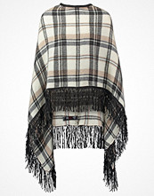 Topshop Poncho multibright