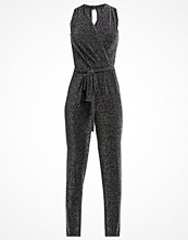 Wallis Overall / Jumpsuit silver