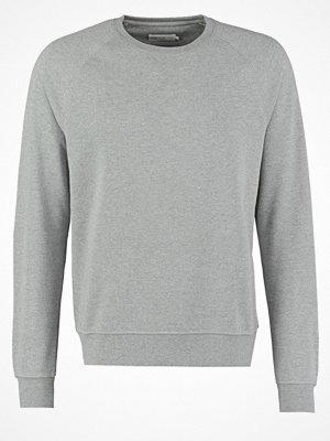 Pier One Sweatshirt mid grey melange