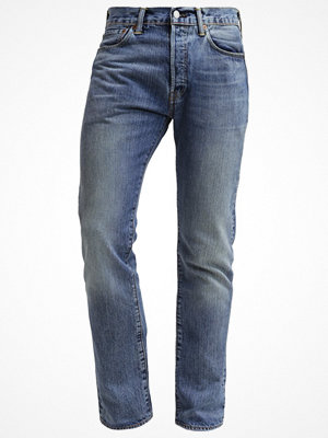 Levi's® 501 ORIGINAL FIT Jeans straight leg blue