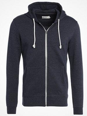 Pier One Sweatshirt dark blue melange