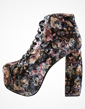 Jeffrey Campbell VALITA Ankelboots multicolor