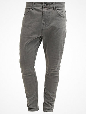 YourTurn Jeans relaxed fit grey denim