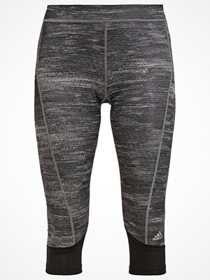 Adidas Performance MACROHTH Tights black/print/matte silver
