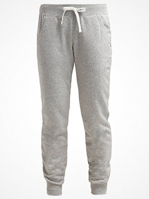 Reebok Träningsbyxor medium grey heather