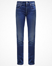 Replay VICKI Jeans straight leg clean dark
