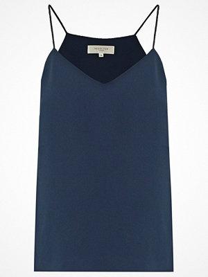 Selected Femme Linne navy blazer