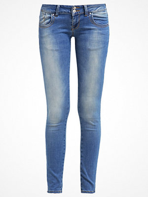 LTB MOLLY Jeans slim fit calissa wash