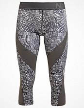 Nike Performance PRO HYPERCOOL Tights dark grey/cool grey/white
