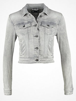LTB DESTIN Jeansjacka hiro grey wash