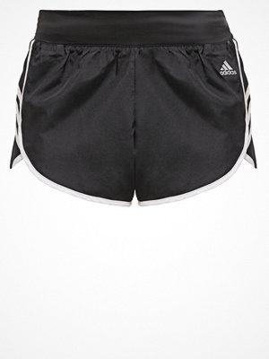 Adidas Performance Träningsshorts black/white