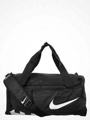 Sport & träningsväskor - Nike Performance NEW DUFFEL SMALL Sportväska black/white