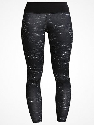 Puma NIGHTCAT Tights reflective silver/black