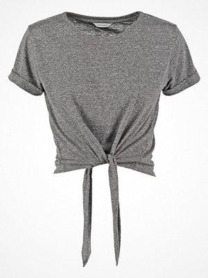 Sparkz DIKTE Tshirt bas charcoal melange