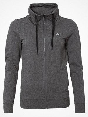 Only Play ONPLINA Sweatshirt dark grey melange