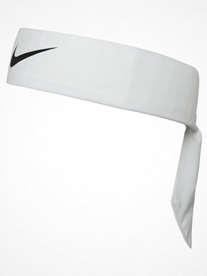 Mössor - Nike Performance TENNIS Öronvärmare white/black