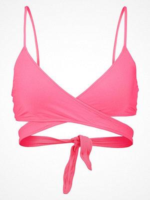 L*Space CHLOE Bikiniöverdel red