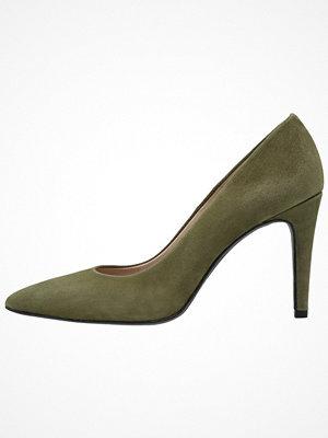 Brenda Zaro DIAN Klassiska pumps kaki