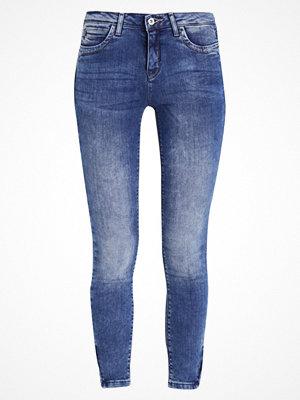 Only Jeans Skinny Fit light blue denim