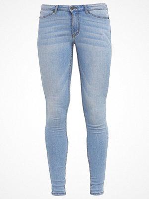 Cheap Monday SPRAY Jeans Skinny Fit stone bleach