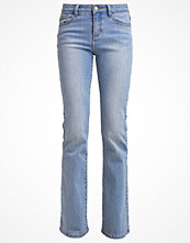 Sparkz DINE Flared jeans blue denim